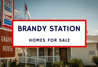 brandy station va homes for sale