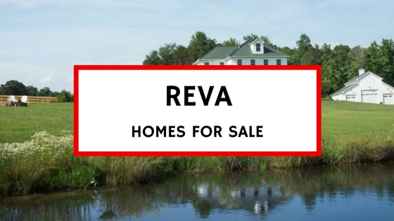reva va homes for sale
