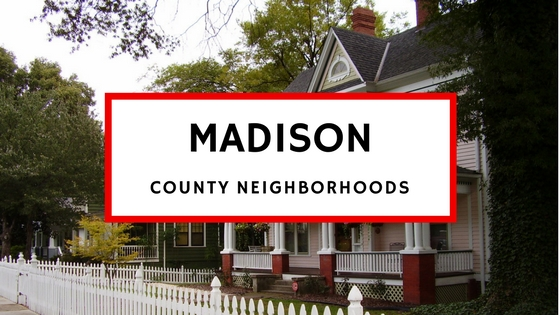 madison county va neighborhoods