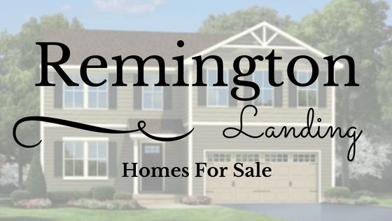 remington landing homes for sale