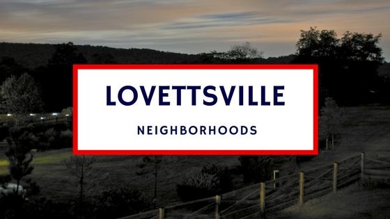 lovettsville va subdivisions
