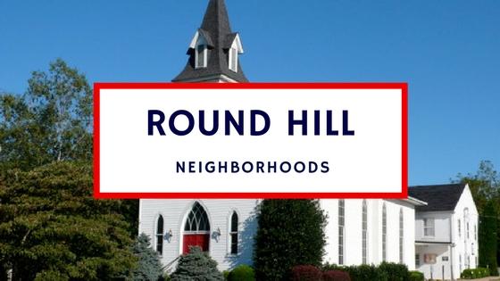 round hill va neighborhoods