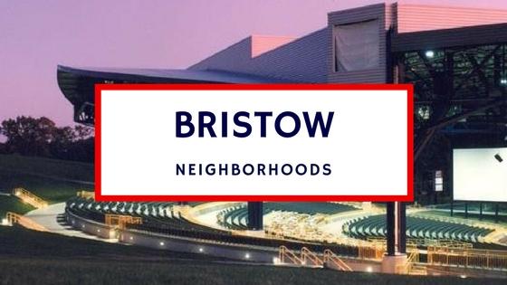 bristow va neighborhoods