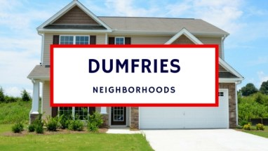 dumfries va neighborhoods