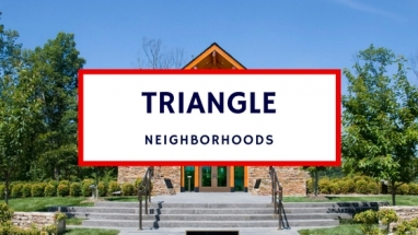 triangle va neighborhoods