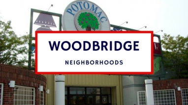 woodbridge va neighborhoods