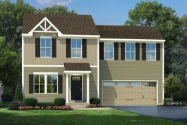 highpoint of culpeper new home