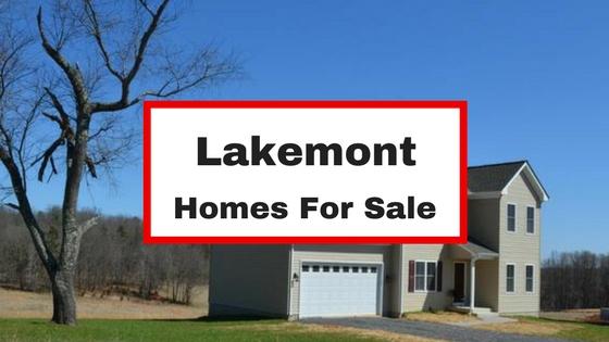 lakemont culpeper va homes