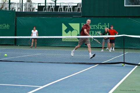 3 Way Chevrolet Cadillac Bakersfield Tennis Open