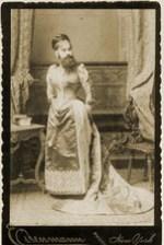 Mme. Clofullia