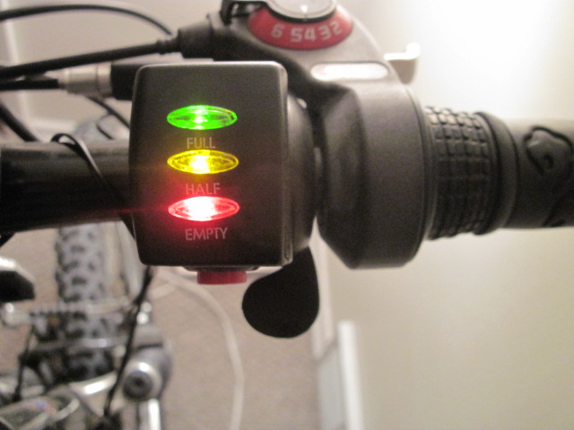 My electric bicycle (3/6)