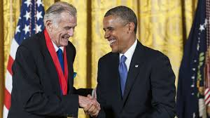 Of Frank Deford and Writing Lessons