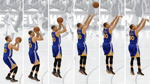 GOLDEN DAYS Interview 6: Steph's Shooting Science