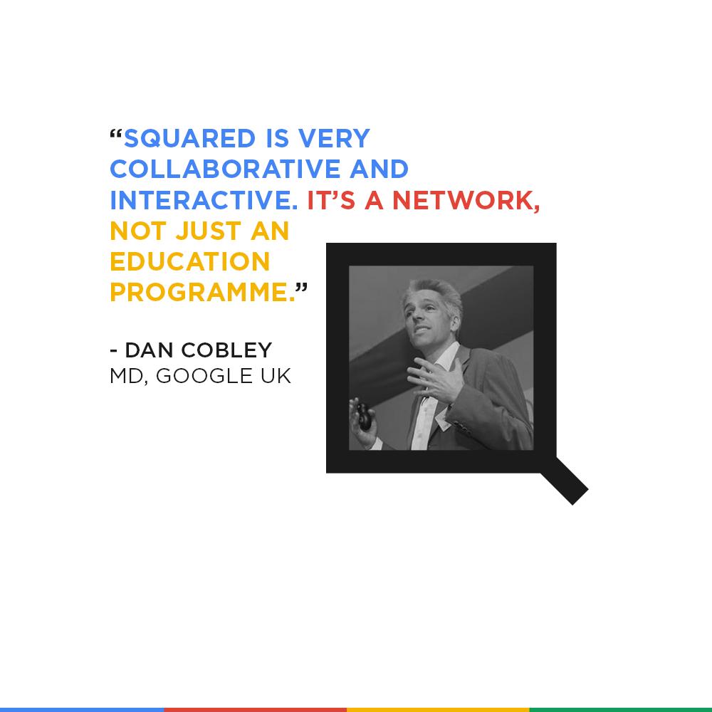 Dan Cobley Quote