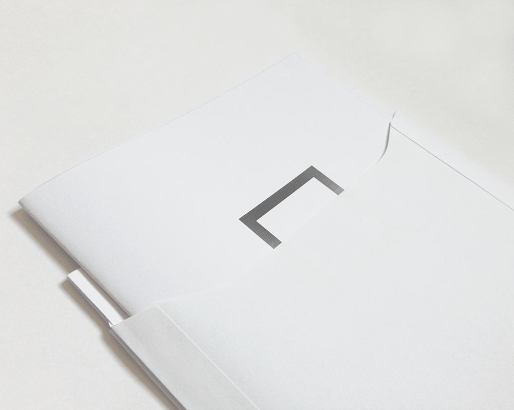 SQUARED Envelope Opening