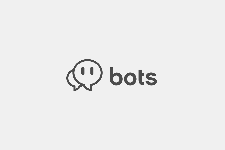 Duolingo Bots Logo Glyph