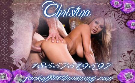 wet mommy pussy christina