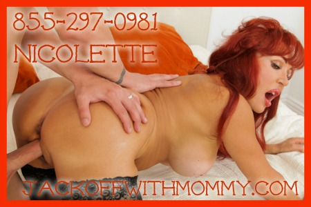 phone sex mommy