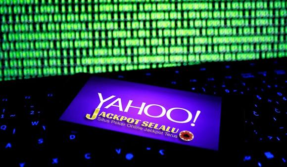 Hacker E-mail Yahoo Dijatuhi Hukuman 5 Tahun Penjara