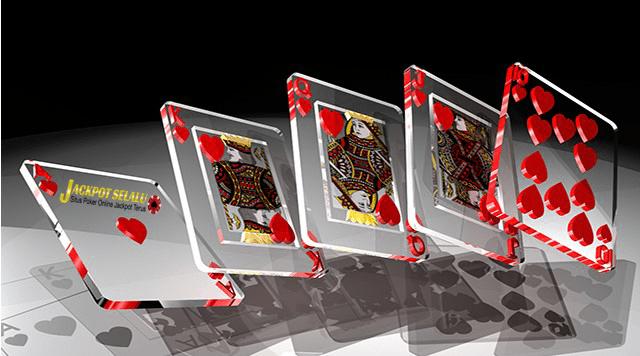 Menang Puluhan Juta di Situs Poker Online