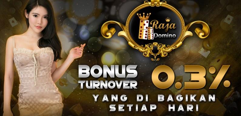Bonus Cashback di Situs Poker Online