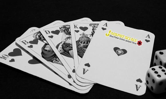 Situs Judi Poker Online Terpercaya Di Indonesia