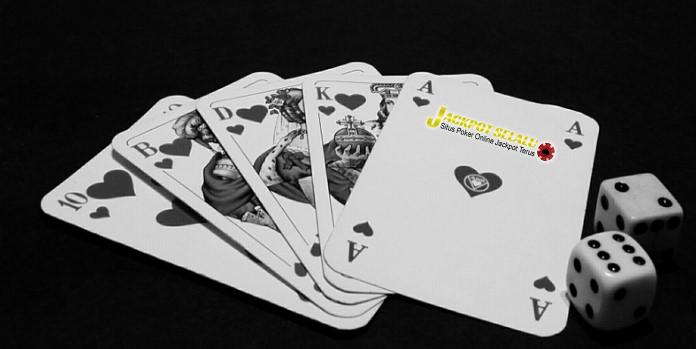 Modal Kecil Dengan Keuntungan Besar Di Poker Online