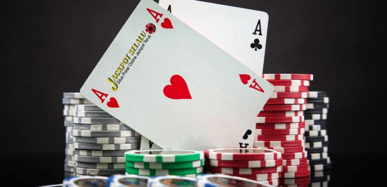 Peluang Cepat Menang Poker Online