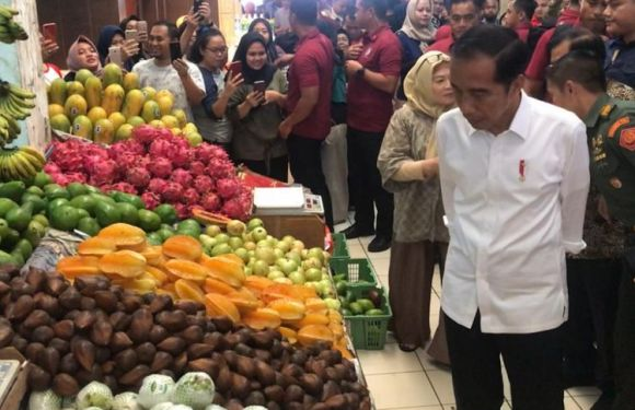 Bawaslu Sebut Jokowi Selalu Cuti Saat Kampanye