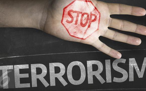 Pertempuran Batin Mantan Napi Teroris dalam Upaya Menggapai Rahmat