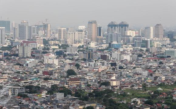 70 Juta Orang Indonesia Masih Pengangguran