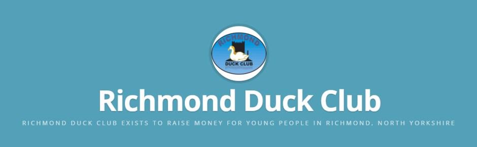 Richmond Duck Club – Jack Ramsden