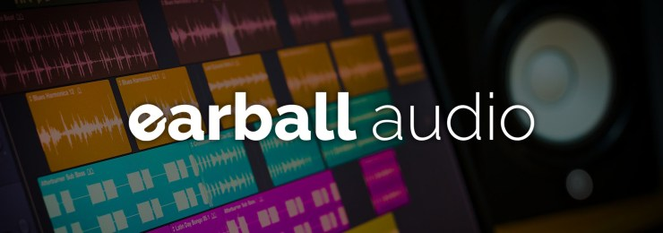 earball audio productions