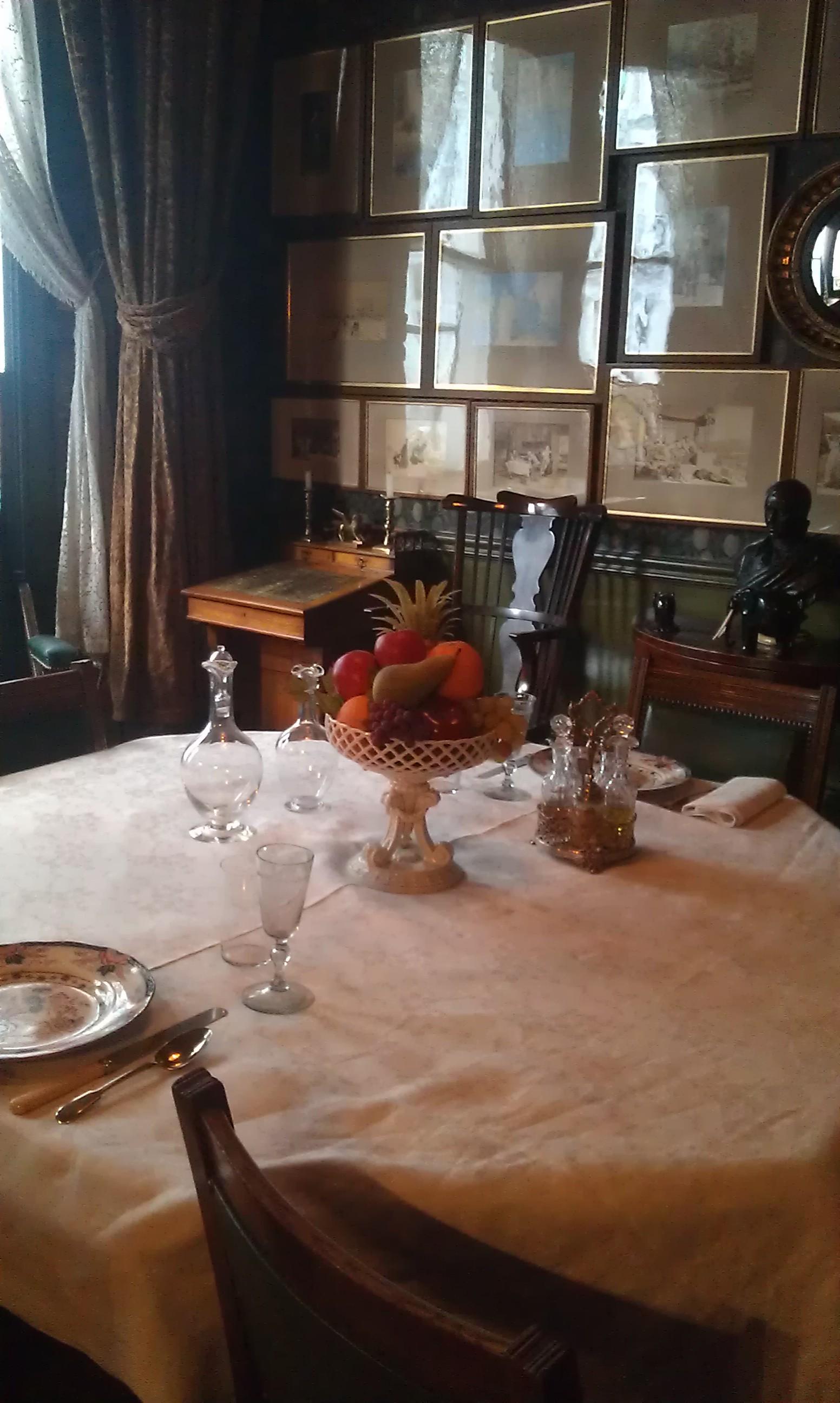 Victorian Punch Jacks Adventures In Museum Land