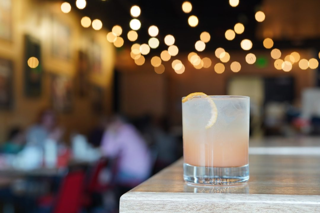 SLU Cocktail