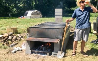 BBQ Summer Camp