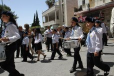 Palm Sunday Parade