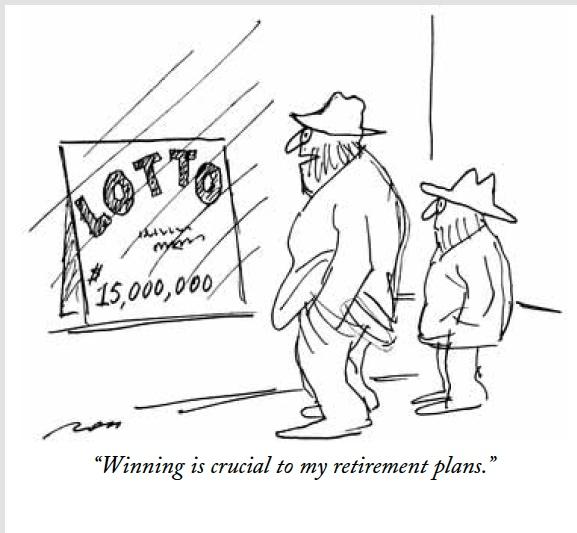 retire