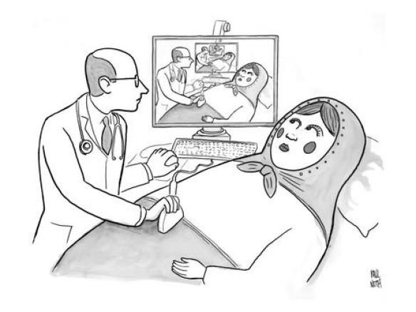 paul-noth-a-doctor-is-seen-giving-an-sonogram-to-a-russian-doll-and-the-scene-is-re-new-yorker-cartoon