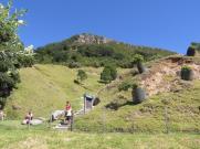 Mt Mangunui.