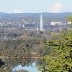 James Cook Memorial Fountain
