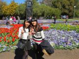 Floraide day2 jc