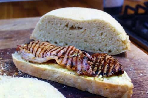 bacon sarnie 1