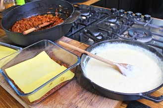 lasagna 5