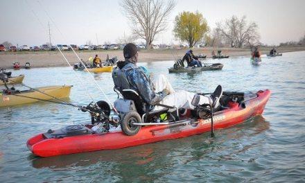CKFC Boyd Lake Bass Tournament Recap