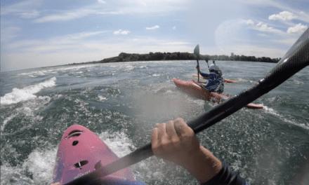 5 Strategies for Boatercross