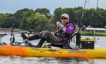 Pitsford Kayak Grand Slam