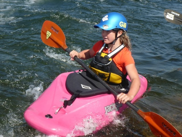 Fun for the Whole Family at Kelly's Whitewater Park