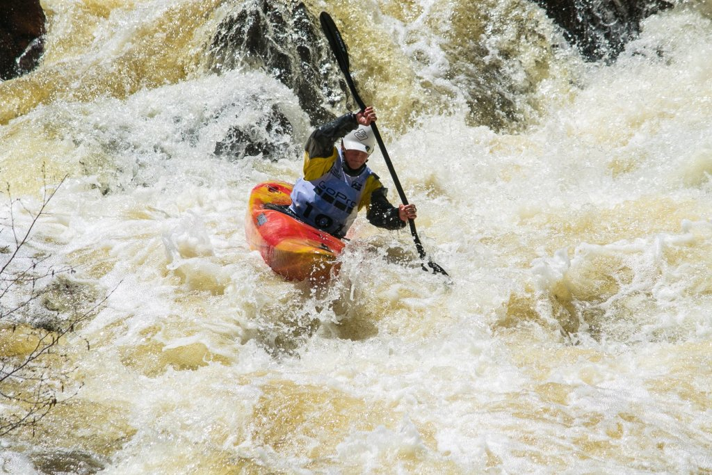 6 Reasons To Always Travel With Your Kayak