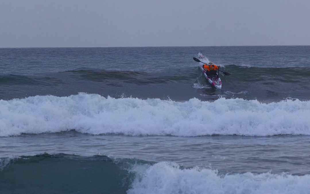 Kayak Fishing The Darien Coast of Panama with The Kayak Fishing Show Pt. 1